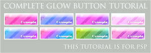 Complete Glow Button Tutorial