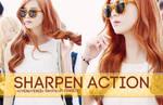 #1[ACTION] SHARPEN UYENX2IE