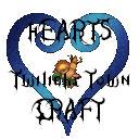 HeartsCraft: Twilight Town 1.7