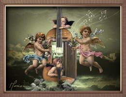 Angellus by marifre