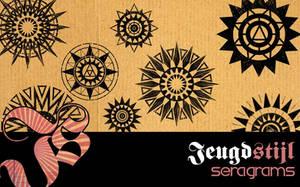seragrams by serox