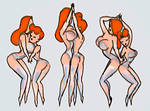 animated girls 2