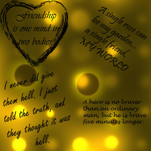 HQ. Brushes 4 photoshop 4_qoute_brushes_by_ShamanQueen1994