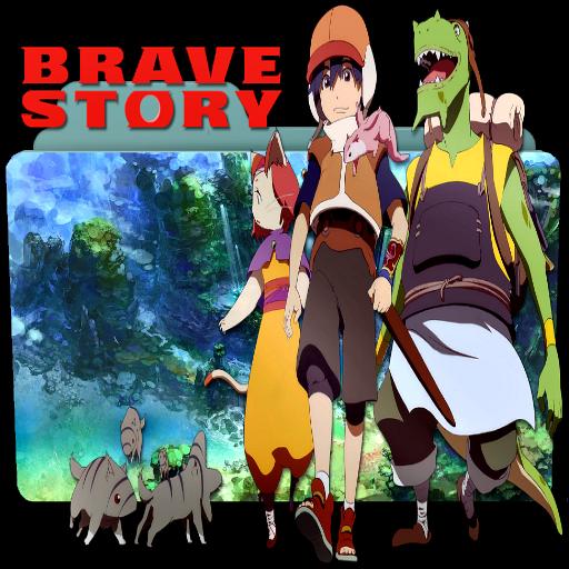 """Képtalálat a következőre: """"Brave Story 512x512"""""""