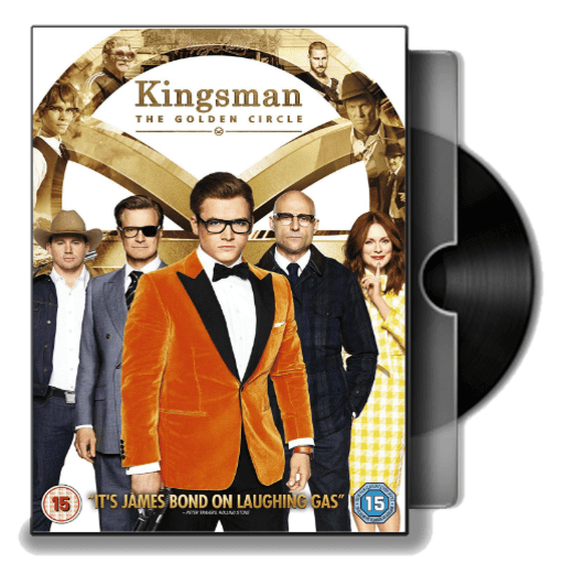 Kingsman The Golden Circle 2017 Folder Icon By Bodskih On Deviantart