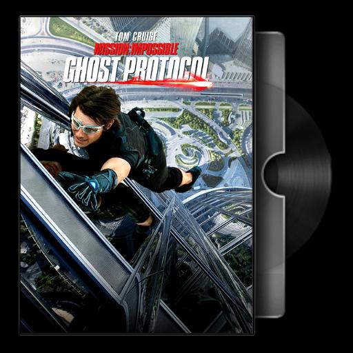 Mission Impossible Ghost Protocol 2011 Folder By Bodskih On Deviantart