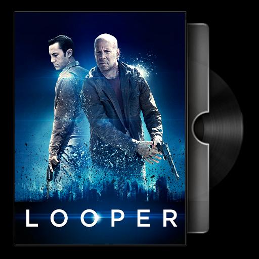 Looper 2012 Folder Icon By Bodskih On Deviantart