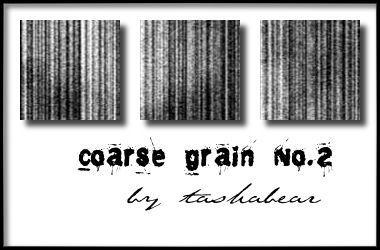 coarse grain 02