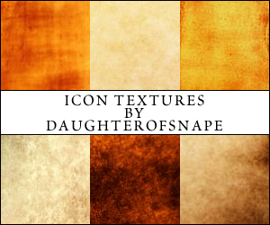 Icon Textures by daughterofsnape