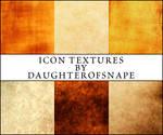 Icon Textures