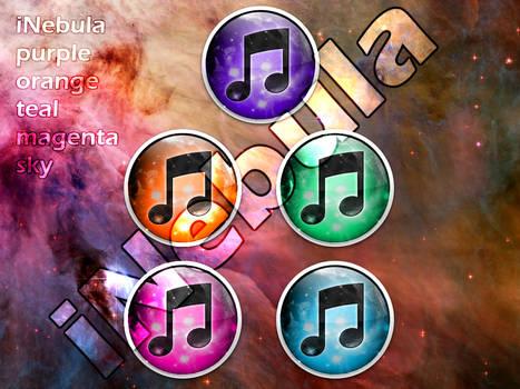 iNebula -iTunes Nebula- Exp.