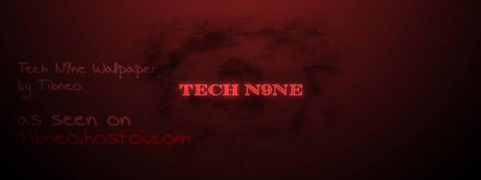 Tech N9ne Wallpaper