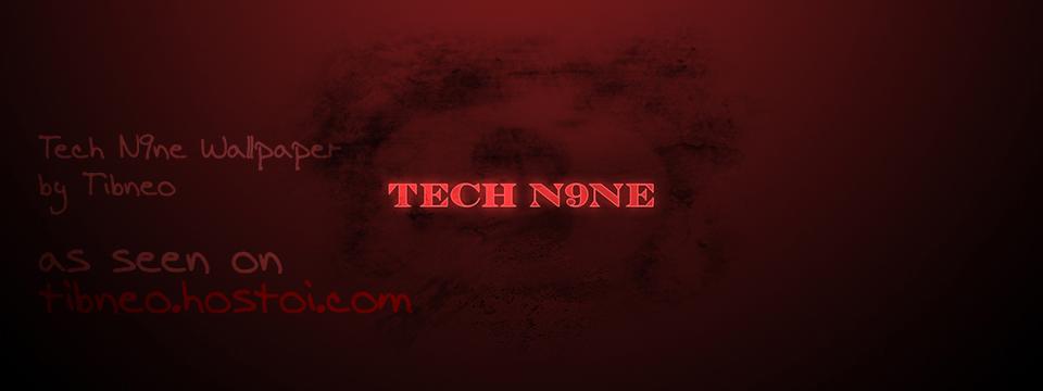 Tech N9ne Wallpaper By Tibneo