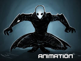 Animation - Entropy