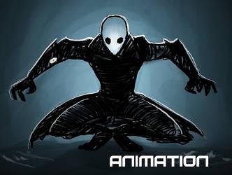 Animation - Entropy by Sleyf