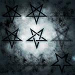 Pentagram Photoshop Brushes