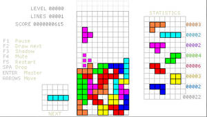 simple-tetris-clone II by exe-q-tor