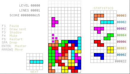 simple-tetris-clone II by exe-q-tor