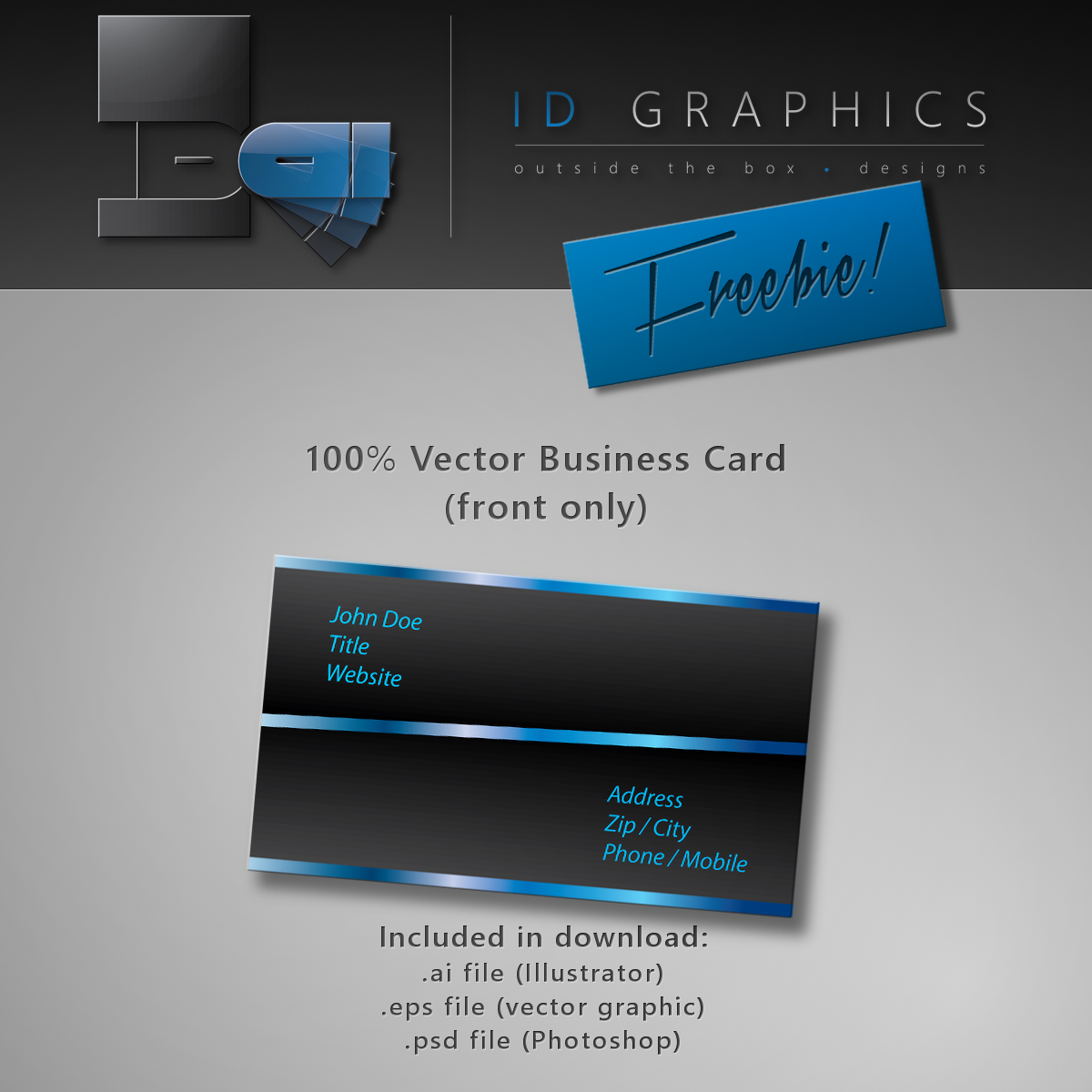 Business card black and blue glow by pixelwavecreations on deviantart pixelwavecreations business card black and blue glow by pixelwavecreations alramifo Image collections