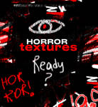 Horror Textures - By Rose1231