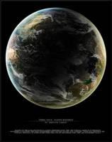 'Terra Nova'   Planet Resource by Burning-Liquid