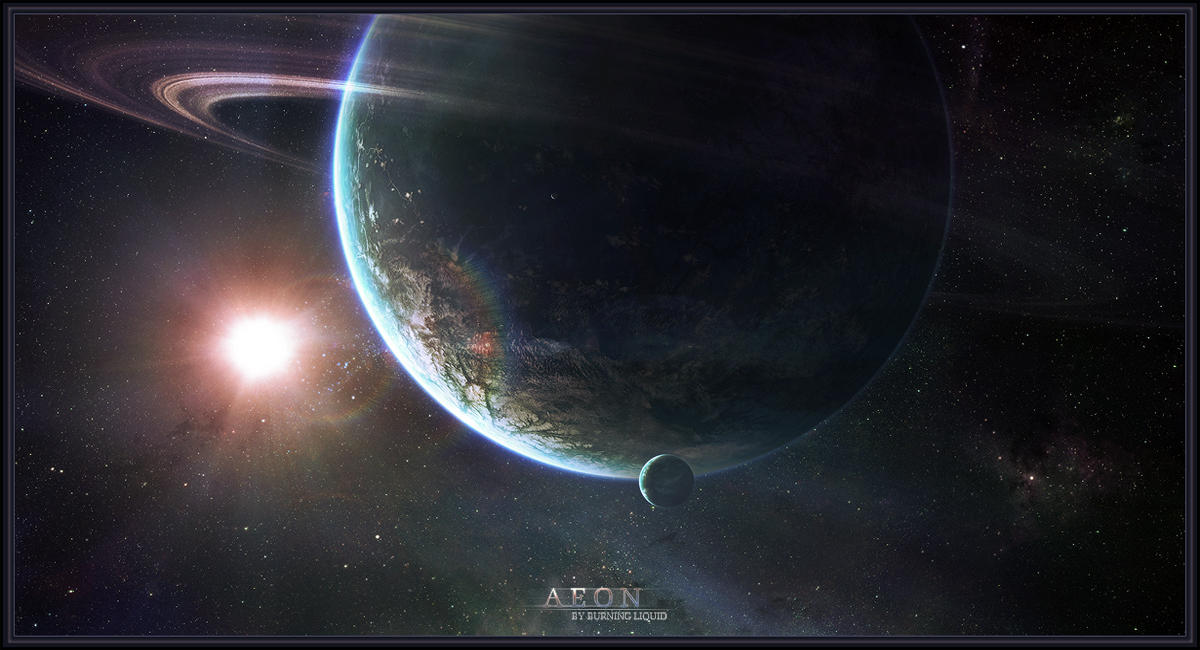 Aeon WP-Pack by Burning-Liquid
