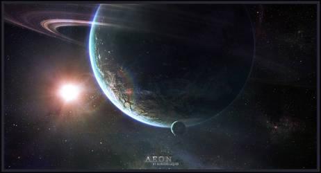 Aeon WP-Pack by Burning-Liquid