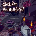 Bartkira Animated Trailer shot