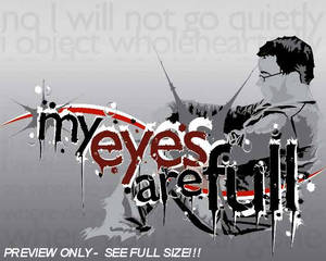 - I've Seen Enough