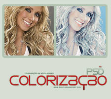PSD Color 02 Golzy by golzy