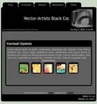 Vector-Artists Black