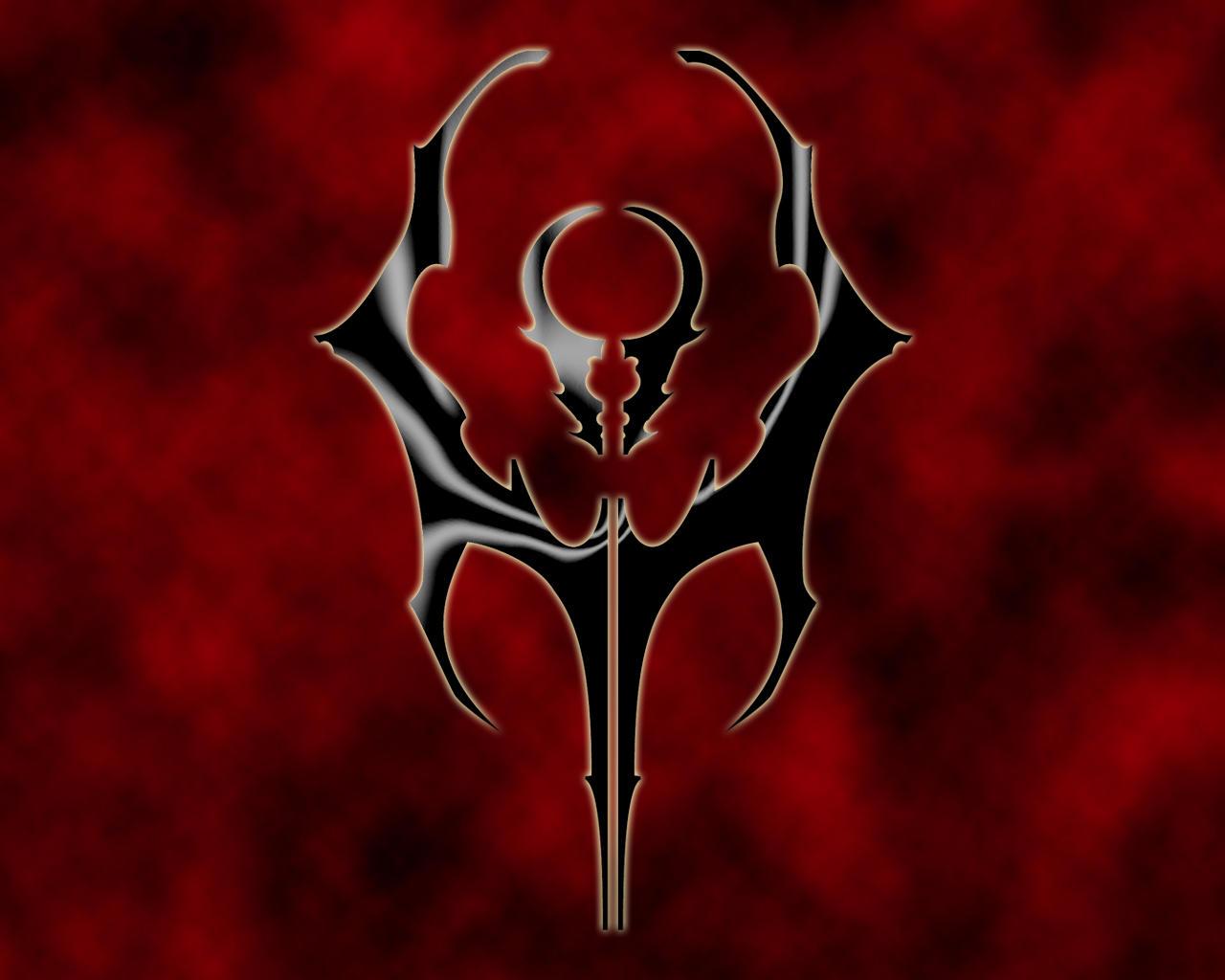 Legacy of Kain Symbols