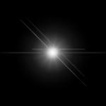 Lens Flare Brush 2 pack by Gildedapp5