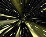 Warp Velocity by Mxyzptlk246
