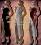 Jill Valentine dress