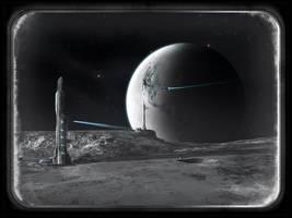 Earth 2250 by TobiasRoetsch