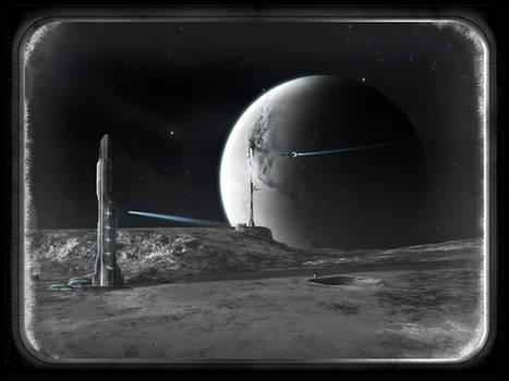 Earth 2250