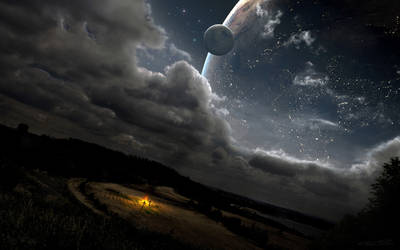 Dream by TobiasRoetsch