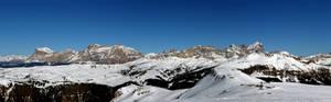 Alps III