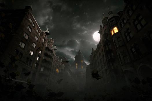 Arcane Nights