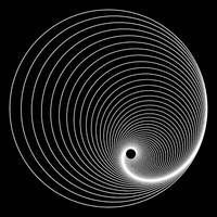 Tangent Circles Outlines