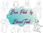 BlessedTank's P2U Base Pack