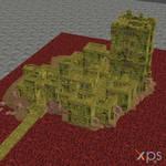 XNALARA XPS Model Release!!! Citadel of Bones