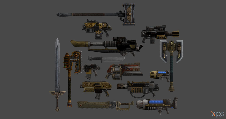 Rifle Design Studio