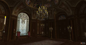 Baroque Atrium for XPS by Fuzzy-Moose