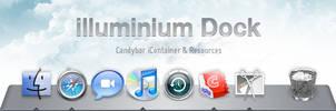 Illuminium Dock for Mac