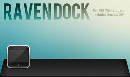 Raven Dock iOS
