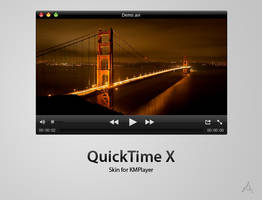 Quicktime X for KMPlayer