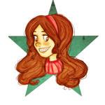 Galaxy Mabel (Gif)