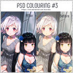 Psd Colouring #3